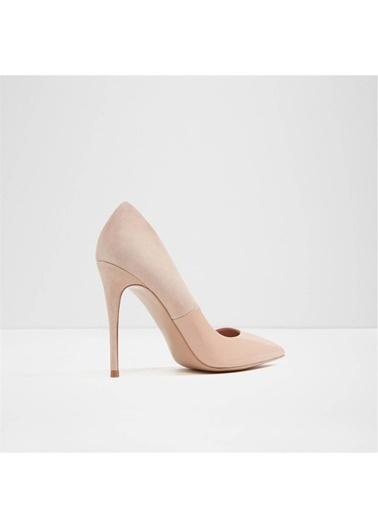 Sivri Burun Stiletto Ayakkabı-Aldo